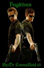 Fugitives {Sequel to Boondock Saints: The Real Story} by WWE_Harley