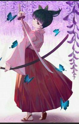 Đọc truyện Kimetsu no yaiba fanart
