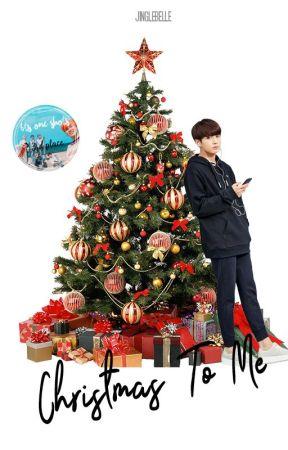Christmas To Me | JJK Oneshot ✓ by jinglebelle-