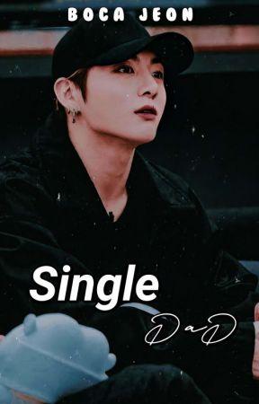 Single Dad | Jungkook by bocajeon