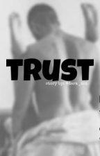 Sex Stories [TRUST] by dark_sht