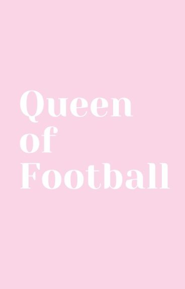 Queen of Football