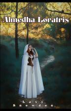 Almedha Loratris by LaxySnowdon