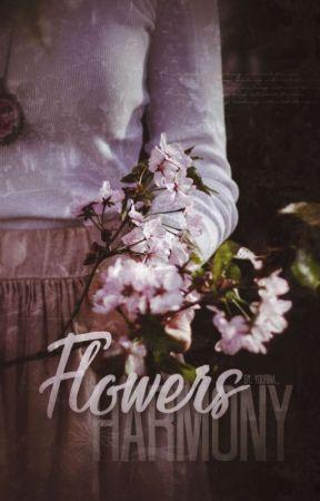 Flowers Harmony by authoryourina