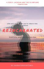 Reincarnated by Manavi_G