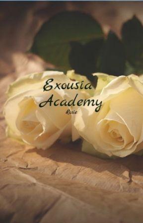 Exousía Academy by ojrose