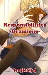Responsibilities by dramafan12