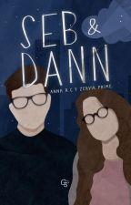 Seb y Dann by AnnieTokee