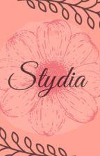 • Stydia • by justmebby