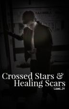 Crossed Stars & Healing Scars (Connor Franta / O2L) by lizard_24