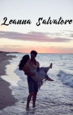 Leanna Salvatore  by xxbilliexxeilishxx