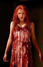 Carrie:  What Might've Been? by Aiden2003adamson