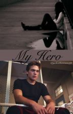My Hero [Liam Dunbar] by girlwithnoname99