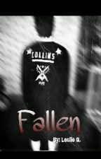 Fallen (crawford collins fanfic) by AddictWithAPen08