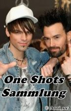 One Shots    Ehrlich Brothers by Anni_xx3