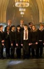 Harry Potter Preferences and Imagines by DavidLuizsHair