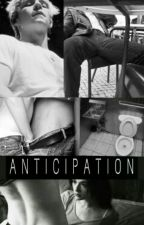 Anticipation - A Smutty Ross Lynch Fanfic by rockysyoyo