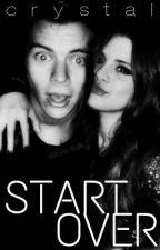 start over, h.s ; slow updates ; by dracxla