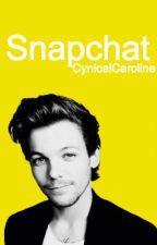 Snapchat ➳ l.t by CynicalCaroline
