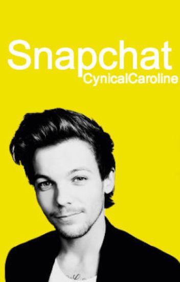 Snapchat ➳ l.t
