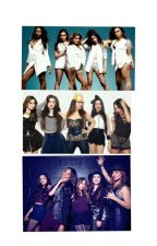 Living With 5H by FFStories98