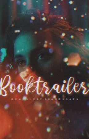BOOKTRAILER  《 𝐀𝐁𝐈𝐄𝐑𝐓𝐎》 by Sharon_Lara