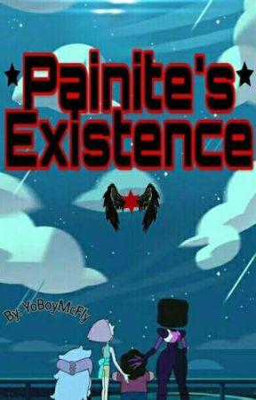 Painite's Existence(StevenUniverseXMaleGemReader) (Harem, 18+) by YoBoyMcFly
