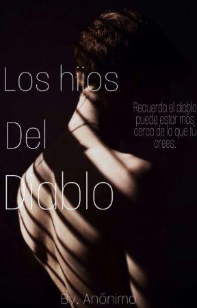Los Hijos Del Diablo by Melani1289