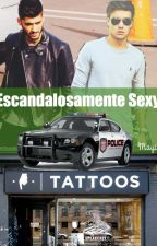Escandalosamente Sexy. ZIAM by mayiblair