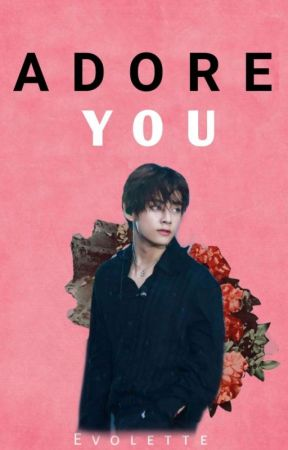 Adore You «Vkook/Taekook» [Segunda Temporada De 'Hibrido'] by BessieVK