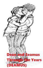 Dean and Seamus Through the Years (DEAMUS) by LaLaAlly