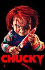 Do I Really Wanna Play? (Chucky x Reader) by RandomAudios