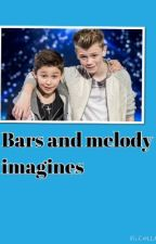 Bars and melody imagines by 5sos_xx_123