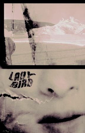 LADY BIRD,     regulus black. by entrywounds