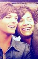 I Only Love Him (A Larry Stylinson fanfiction) by Youdowichi