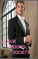 Black Widows Society by painismydrug