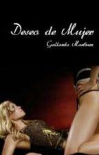 DESEO DE MUJER by gallardomartinez