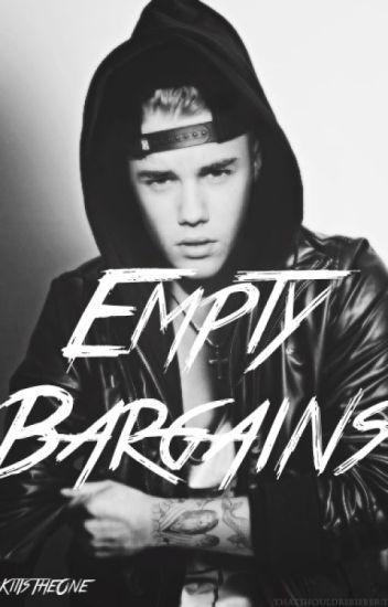 Empty Bargains ~Jason McCann~