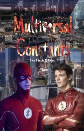Multiversal Constants