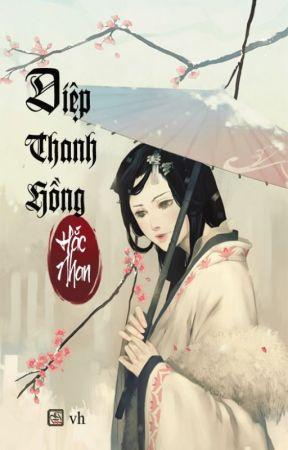 DIỆP THANH HỒNG- CỔ ĐẠI- HẮC NHAN (Edit) by JadeTomie