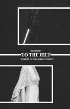 To The Hilt ➵ Anakin Skywalker by jackieburkharts