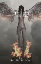Irragin- The last Harpy by Starlitkitsune