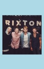 Rixton Imagines by BYEily