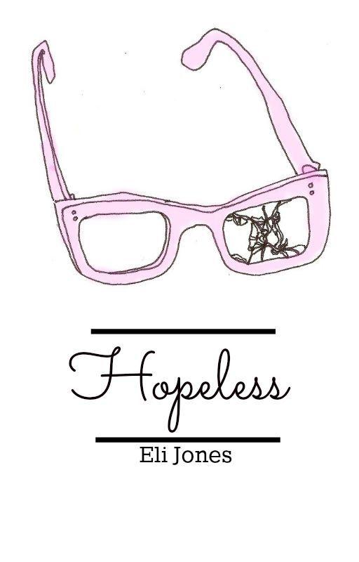 Hopeless by supersecretninja