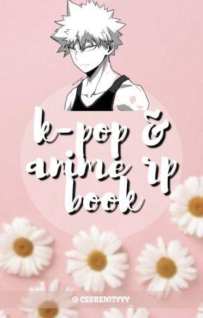 Kpop ↠ Roleplay [OPEN] by Clyree