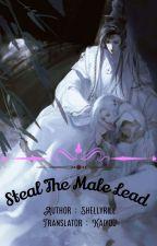 Steal the male lead (အဓိကဇာတ္လိုက္အားခိုးယူျခင္း)(အဓိကဇာတ်လိုက်အားခိုးယူခြင်း) by Myamiyako