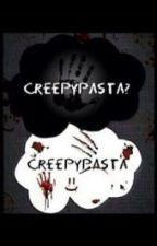 Creepypasta Stories by Lauren_Kepler