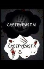 Creepypasta Stories by Lauren_Kepler