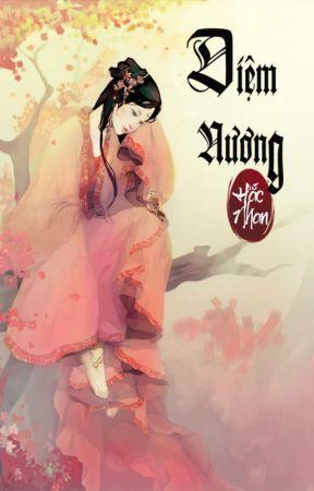 DIỆM NƯƠNG- hắc nhan-CỔ ĐẠI, END (Edit) by JadeTomie