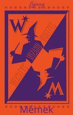 Weasley Varázsvicc Vállalat - MÉMEK by Lyaney